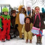 Carnaval in Gennep